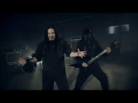 ONSLAUGHT - The Sound of Violence (Official Video)
