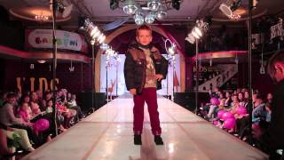 Bell Bimbo Kids Fashion Days BFW Thumbnail