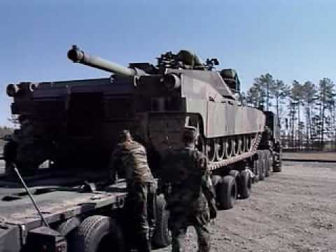 Army MOS 88M Motor Transport Operator - YouTube