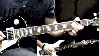 The Cult - Sweet Soul Sister - Alternative Rock Guitar Cover