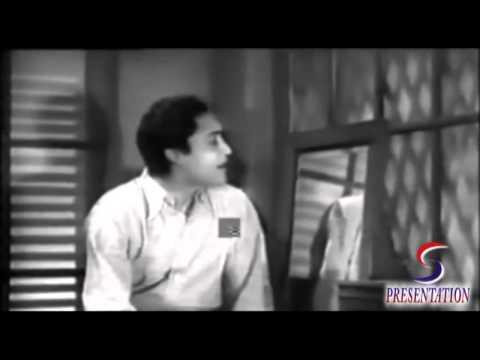 Dheere Dheere Aa Re Baadal Duet) - Amirbai Karnataki, Arun Kumar - KISMAT - Ashok Kumar