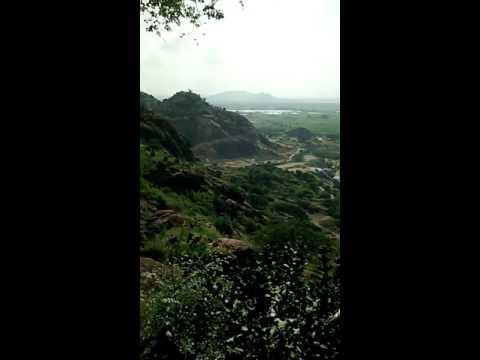 Sivagiri,(periyakulam)mountain