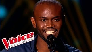 Asaf Avidan – One Day | Alvy Zamé | The Voice France 2015 | Blind Audition