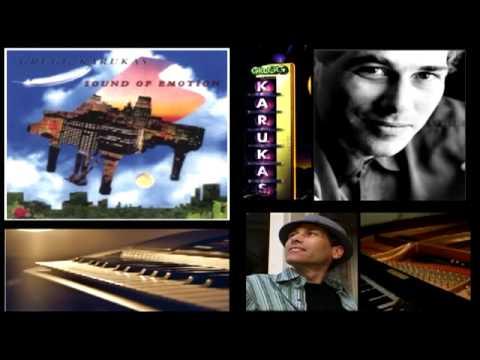 Gregg Karukas - Sound of emotion