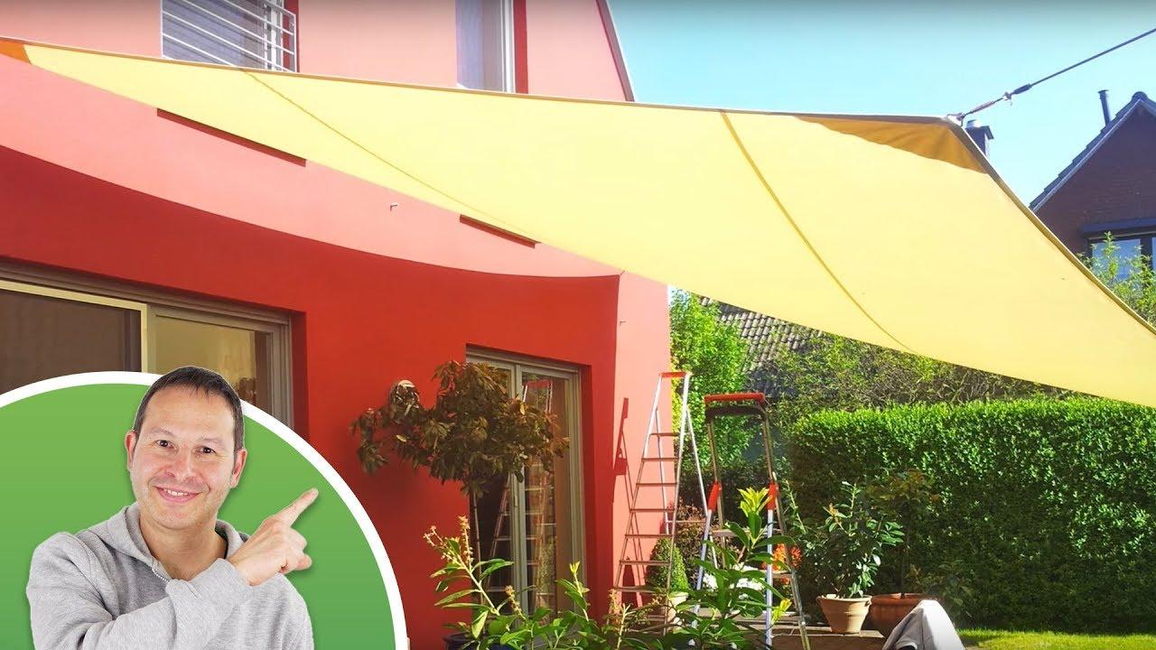 Sonnensegel wasserdicht » informieren und kaufen   Pina