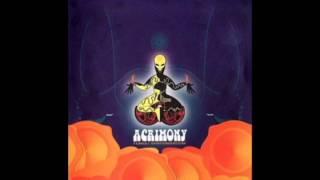 Acrimony - Motherslug (Mother of All Slugs)