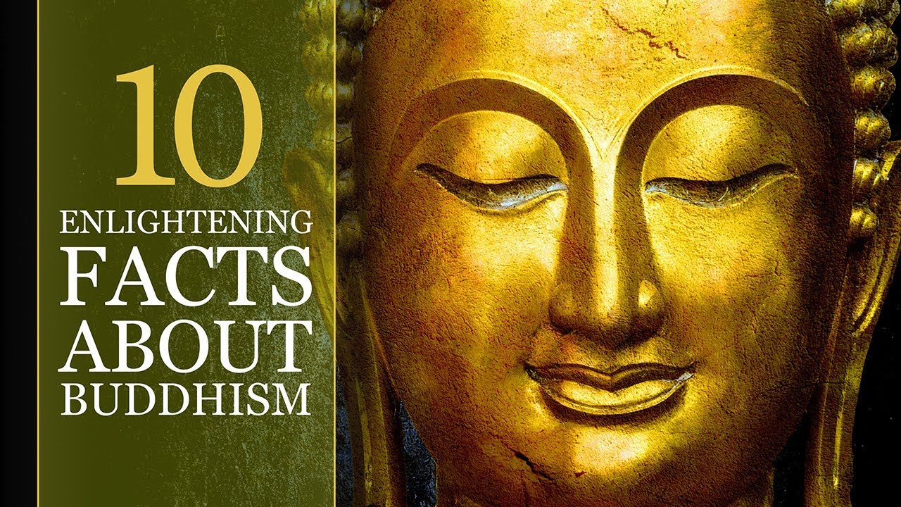 60 Enlightening Buddhism Facts | FactRetriever com