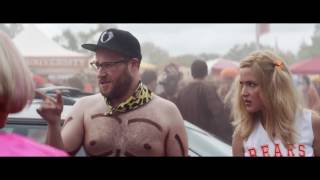 Соседи. На тропе войны 2 | #Neighbors2SororityRising | Трейлер | 2016