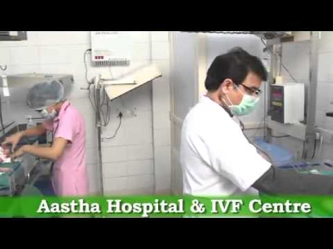Aastha Hospital & IVF Centre
