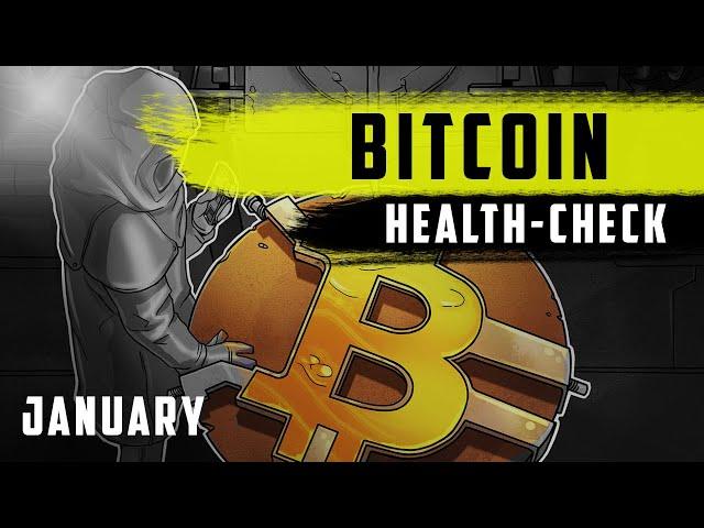Bitcoin in January? What Data Says.. (January Analysis)