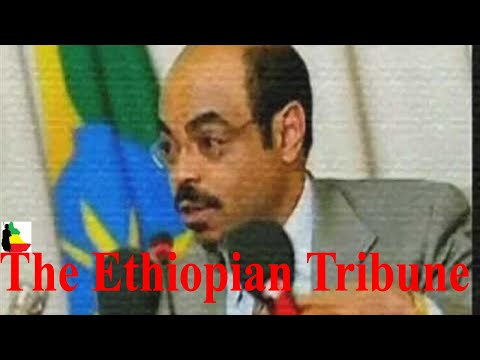 Obituary: Melese Zenawi, Prime Minister of Ethiopia, once a darling of the West