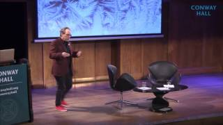 Lawrence Krauss - Hidden Realities: The Greatest Story Ever Told.. So Far