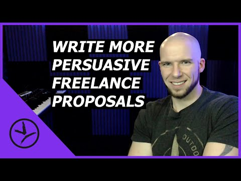 Pre-Suasion Proposals: Influence The Outcome Of Freelance Interviews