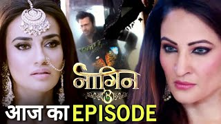 NAAGIN 3 Full Episode Today | Full Story | 20 January | Latest Upcoming Twist | NAAGIN 3 | Colors TV