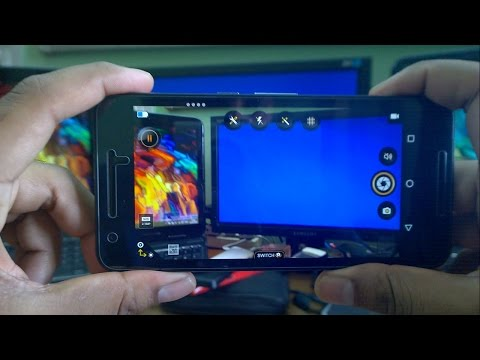 Best Camera App For Android 2016 - Part 1