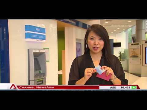 Banks Expected To Enhance E-banking Experience With New Gadgets - 07Nov2012
