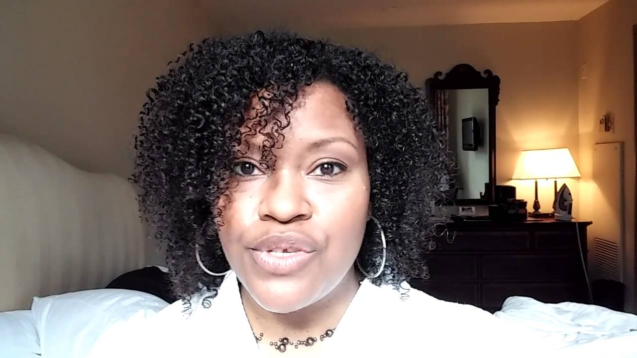 Humidity Buster For Natural Hair