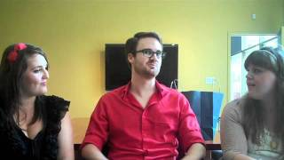 Degrassi Experience Interviews Degrassi Writer Cole Bastedo