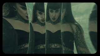 JINJER - On The Top (Official Video) | Napalm Records