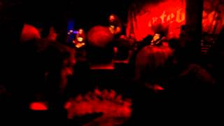 Shadows Fall- Weight of the World live