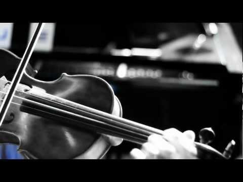 "Big Bang - ""Blue"" Violin Cover"