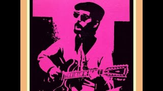 improvvisazione jazz chitarra Impressions di John Coltrane