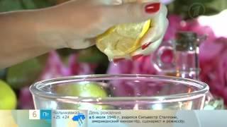 Народные рецепты для молодости и красоты(, 2013-11-05T09:24:27.000Z)
