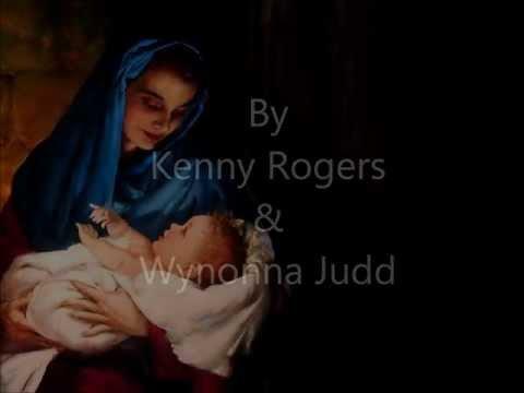 Mary Did You Know - Kenny Rogers & Wynonna Judd