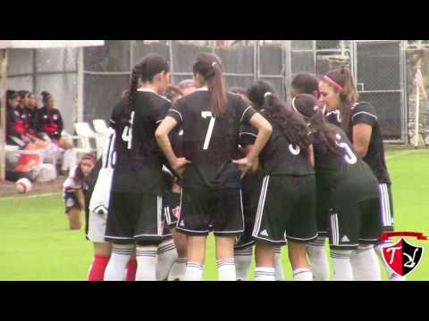 Chivas 3-0 Atlas Clásico Tapatío Jornada 1 Liga Femenil MX Resumen Completo