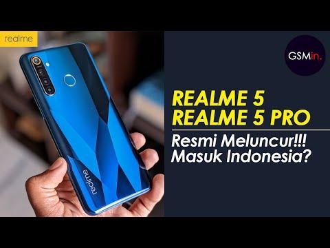 Ini adalah sebuah video review Realme 5 dimana divideo ini saya menceritakan pengalaman saya dalam m.