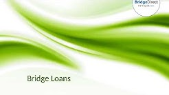 Commercial Bridge Loans | Instant Decision Loans Bad Credit | Bridge Direct