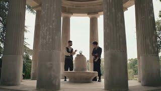 An'Om x Vayn - Tortuga (clip)