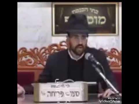 """מה עדיף להיות חילוני ולגור בארץ ישראל או להיות דתי ולגור בחו""""ל❓"""