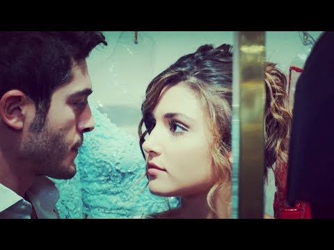 Hayat & Murat  Best Love Song Ever  Kya Hua Tera Vaada  New Video With Beautiful Love Couple!!