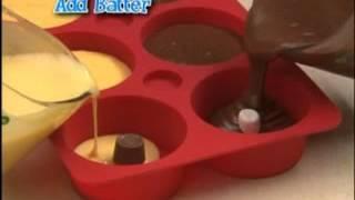 Cupcake Secret Bakeware