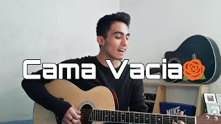 OZUNA - CAMA VACIA (Cover versión acústico guitarra) by Daniel Brown Video