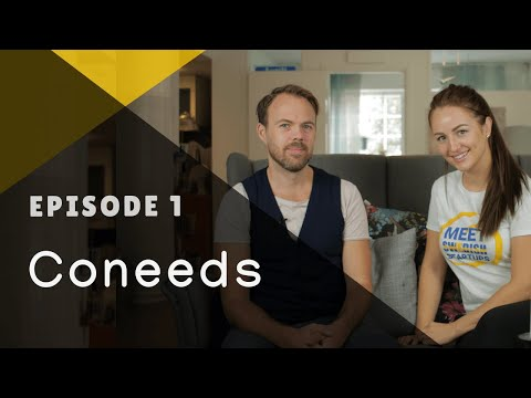 Coneeds Interview for Meet Swedish Startups: Sharing Economy