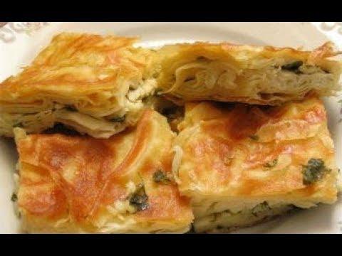 Постный пирог с луком таджикский — pic 8