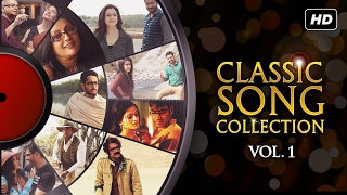 Classic Song Collection | All Time Hits | Bengali Song | SVF Music