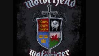 The Thousand Names of God - Motorhead