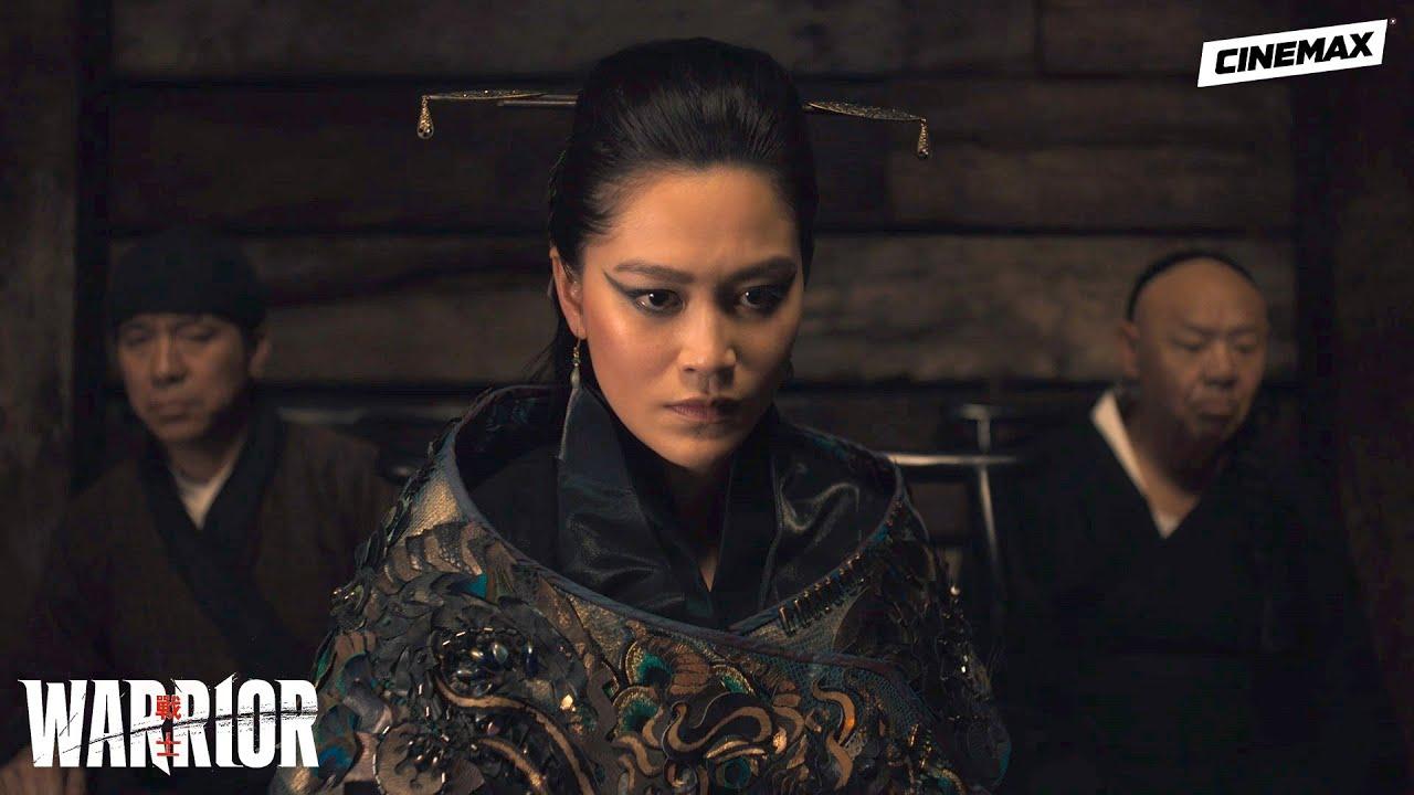 Download Warrior   Season 1 Recap   Cinemax