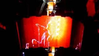 U2 - Where The Streets Have No Name - Zagreb, Croatia, 10. 8. 2009, 360° Tour
