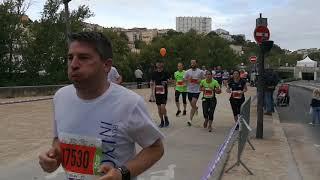 Run In Lyon 2019 Video Semi-Marathon 1
