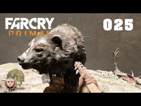 Far Cry Primal #025 - Großen Narbenbär zähmen [XBO][HD] | Let's Play Far Cry Primal