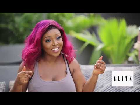 60 Seconds With (episode 2): Yvonne Okoro