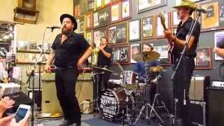"Nathaniel Rateliff & the Night Sweats Live at Twist and Shout ""S.O.B."""