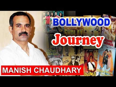 Manish Chaudhary Bollywood Journey | Biography | Rocket Singh | Talented India