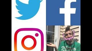 My Social Media & Signing Memes?