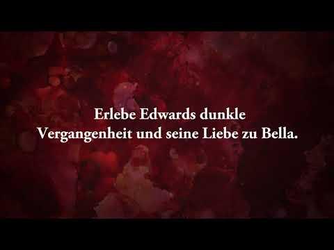 Biss zur Mitternachtssonne YouTube Hörbuch Trailer auf Deutsch