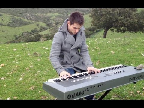 Green Day - 21 Guns - Piano Cover